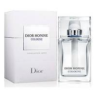 Мужская туалетная вода Dior Homme Cologne 2013 года (реплика)