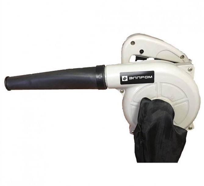Воздуходувка электрическая Элпром ЭВД 750