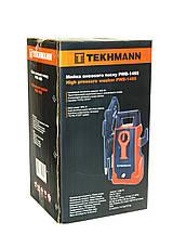 Мойка высокого давления Tekhmann PWB-1455, фото 3
