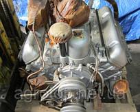 Двигатель ГАЗ 66, 76-бензин в сб. (пр-во ЗМЗ)