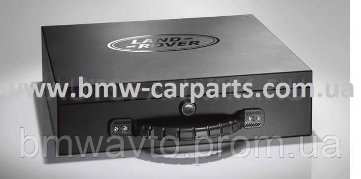 Чемодан-сейф Land Rover Load Space Security Box