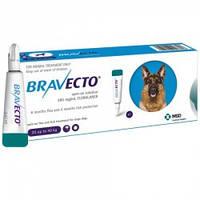 Бравекто Spot-On 20-40 кг, фото 1