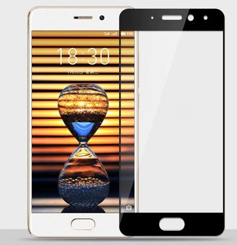 Защитное стекло 5D для Meizu Pro 7 Plus