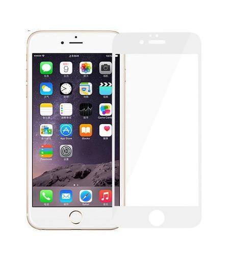 Защитное стекло 5Dдля Iphone 6/6s
