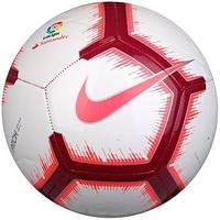 Футбольный мяч Nike Pitch 2018\19 La Liga (арт. SC3318-100)