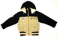 Куртка Black Ветровка (осенне-весенняя)