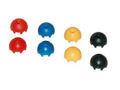 Кульковий з'єднувач для канатів Ø10 мм