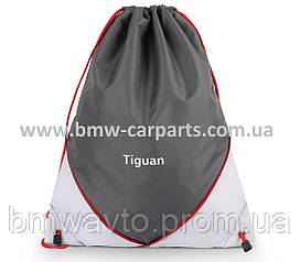 Рюкзак Volkswagen Tiguan Backpack, Model 4, Grey/White