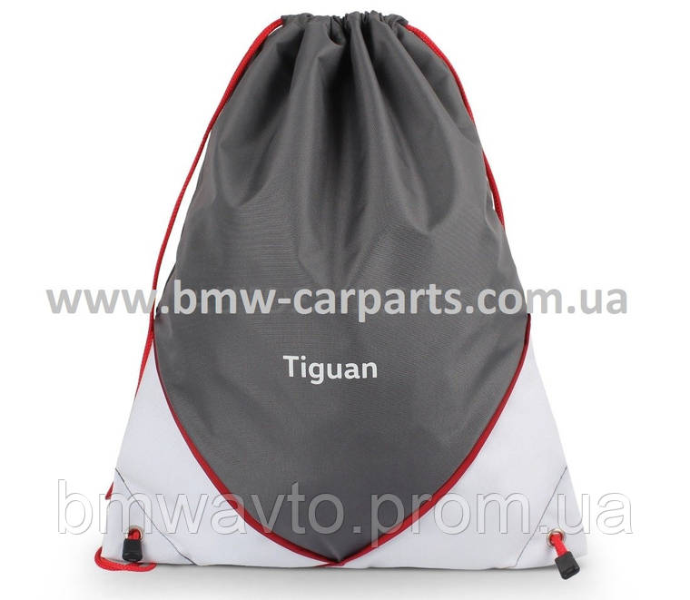 Рюкзак Volkswagen Tiguan Backpack, Model 4, Grey/White, фото 2