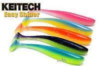"Силикон Keitech Easy Shiner 4.5"""