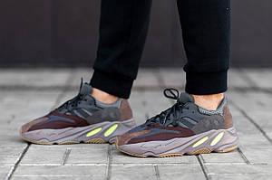 Мужские кроссовки Adidas Yeezy Boost 700 \ Адидас Изи Буст 700 \ Чоловічі кросівки Адідас Ізі Буст 700