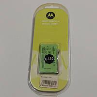 Аккумуляторная батарея Motorola C330