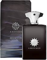 Парфюмированная мужская вода Amouage Memoir Man 100 ml (реплика)