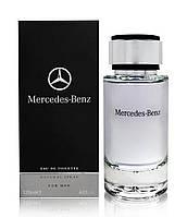 Туалетная мужская вода Mercedes-Benz Mercedes-Benz For Men 120 ml (реплика)