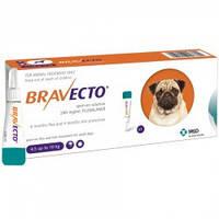 Бравекто Spot-On 4.5-10 кг, фото 1