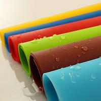 Силиконовый коврик для выпечки и кондитерки антипригарный для запекания и раскатки теста 64х45см (HH-667)