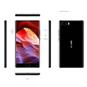 """Смартфон Bluboo S1 Black 5.5"""", 4/64 Gb, 3500 mAh в наличии + Чехол + стекло, фото 2"""