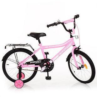 велосипед детский_фото