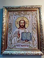 Икона венчальная Господь Вседержитель