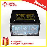 Автомагнитола MP3 2DIN 6309-3 Android GPS (DVD) | Автомобильная магнитола | DVD + GPS + 4 Ядра , фото 1