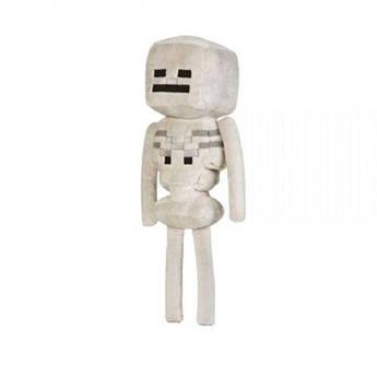 """Мягкая игрушка """"Майнкрафт: Скелет"""""""