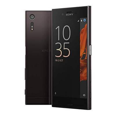 Sony Xperia XZ Dual F8332 (Black)