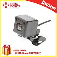 Универсальная автомобильная камера заднего вида для парковки А-101IR | парковочное устройство, фото 1