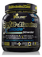 Аминокислота Beta-Alanine Xplode Powder (420 g orange)