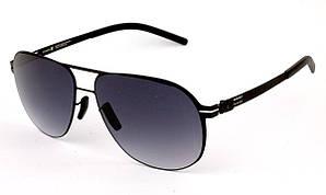 Солнцезащитные очки Ice-Berlin-M539-Semi-matte-black