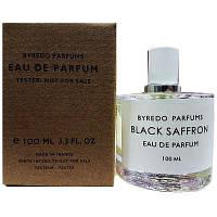 Тестер унисекс Byredo Black Saffron, 100 мл (реплика)