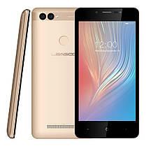 """Смартфон Leagoo Power 2 Black And 8.1 , 5"""" 2/16Gb 3200mAh + чехол, фото 2"""