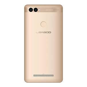 """Смартфон Leagoo Power 2 Gold And 8.1 , 5"""" 2/16Gb 3200mAh + чехол, фото 2"""