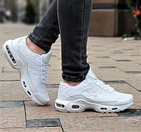 Белые женские кроссовки сетка усиленный силиконовый носок, удобные и стильные на весну лето (Код: 1351а), фото 1