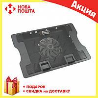 Подставка охлаждающая для ноутбука  N88, фото 1