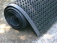 Ковер крупноячеистый резиновый Примаринг-Т 100х150см без борта