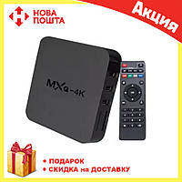 Приставка TV-BOX MAQ-4k 1GB/8GB Android 5.1