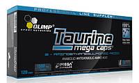 Аминокислоти Taurine (120 caps)