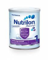 Молочная смесь Нутрилон Гипоаллергенный 1 400г. (Nutrilon)