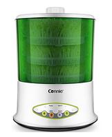 Проращиватель семян спроутер Connie (3 уровня)