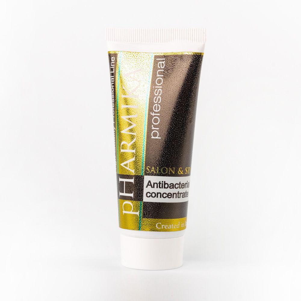 Антибактериальный концентрат для жирной кожи - Antibacterial concentrate pHarmika 30 мл
