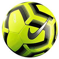 Футбольный мяч Nike Pitch Training 2019 (арт. SC3893-703)