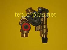 Група триходового клапана 3003201220 (D003201220) Demrad Kalisto HKD (BKD), Nitron HKF 224, 230 HKF