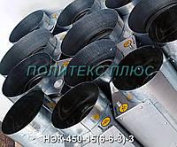 Электрический канальный нагреватель POLYTEX НЭК-450-15(6-6-3)-3 для круглых каналов