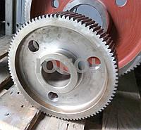 Шестерня среднего вала (промежуточный вал) ОГМ 1,5, фото 1