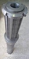 Вал шлицевой статический ОГМ 1,5, фото 1