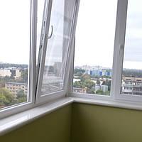 Балкон ПОД КЛЮЧ  КАЧЕСТВЕННО