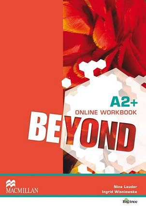 Beyond A2+ Online Workbook, фото 2