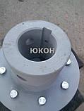 Муфта гранулятора ОГМ 1,5, фото 2