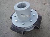 Муфта гранулятора ОГМ 1,5, фото 8