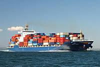 Морские грузовые контейнерные перевозки